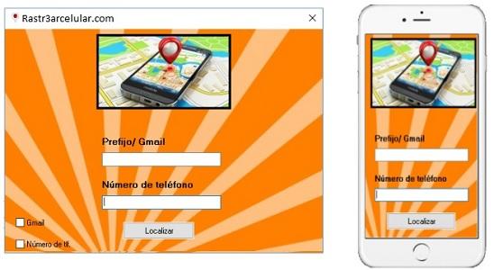 Rastreador de celulares online gratis