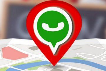 ubicacion personal whatsapp