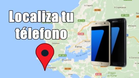 como rastrear un celular free