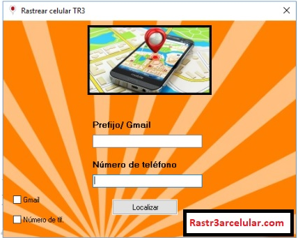 descargar programa rastreador de celulares para pc